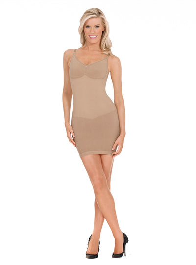 Julie France por EuroSkins Léger Cami Dress Shaper