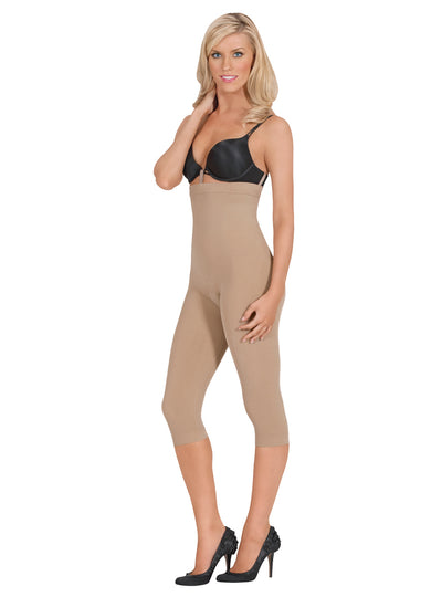 Julie France by EuroSkins Léger High Waist Capri Legging