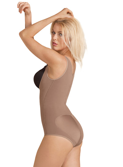 Euroskins Power Frontless Panty Shaper