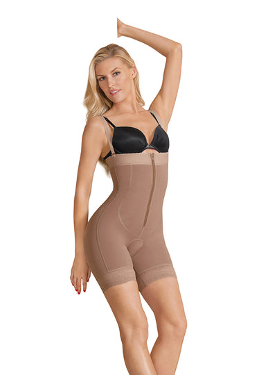 Euroskins Power High Waist Boxer Shaper