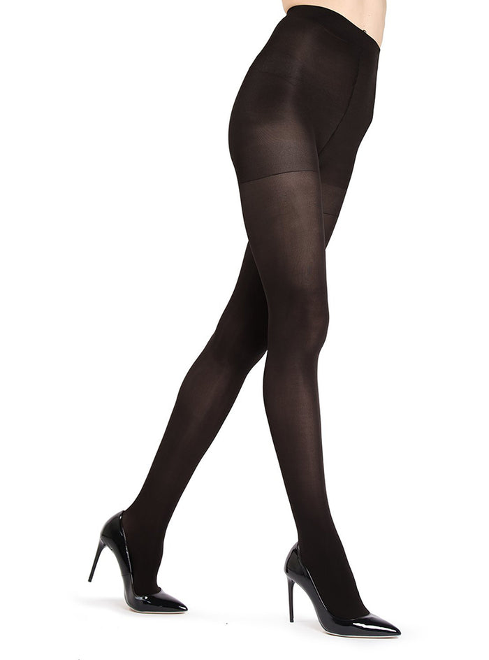 MeMoi Gloss Opaque Tights