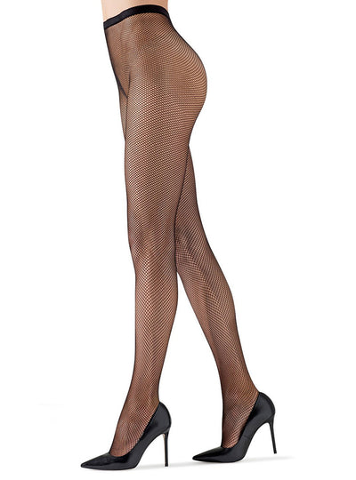 MeMoi Fishnet Tights