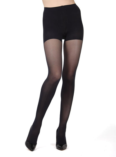 MeMoi Firmfit Control Top Tights