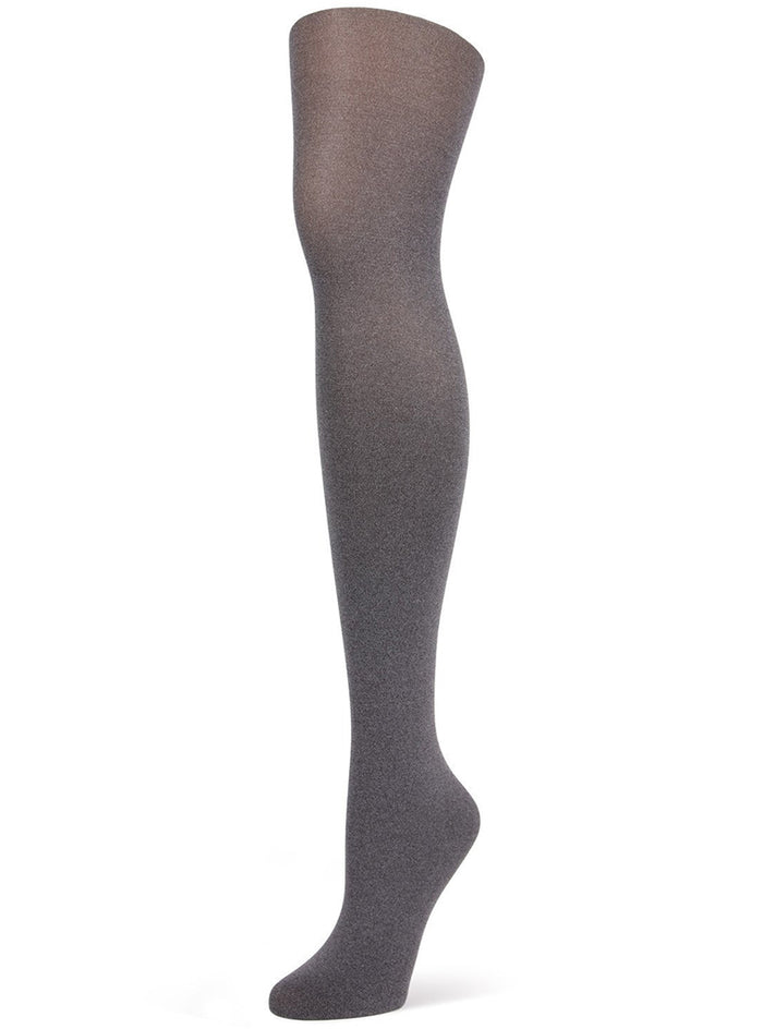 MeMoi Firmfit Heather Control Top Tights
