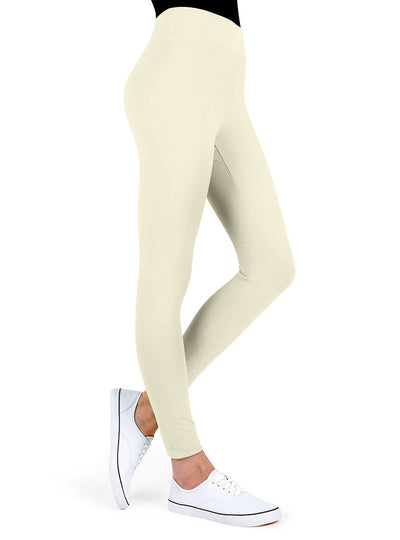 MeMoi Palestratto Cotton-blend Gym Legging