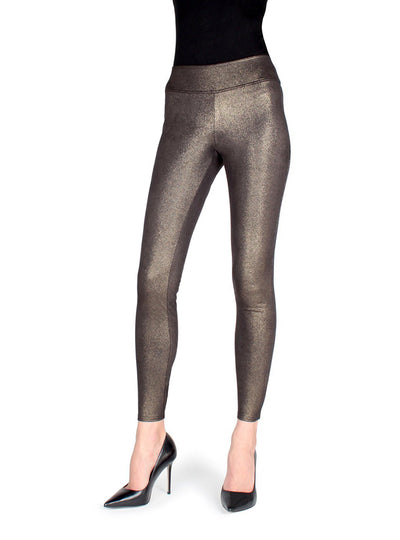 MeMoi Alliage Sparkle Shaper Legging