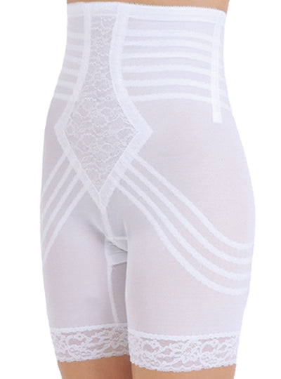 Rago High Waist Leg Shaper Firm Shaping