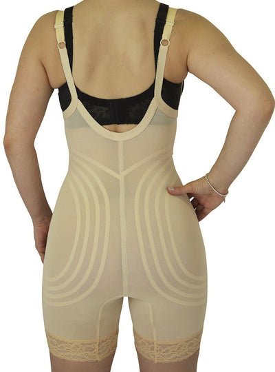 Rago Extra Firm Body Briefer
