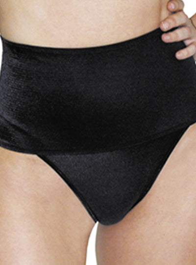 Rago Extra Firm Wide Band Thong