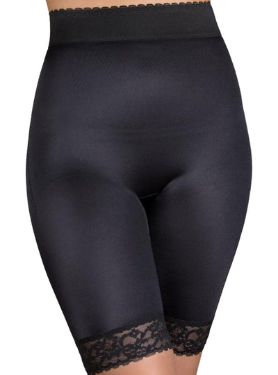 Rago Extra Firm High Waist Bike Shaper Short
