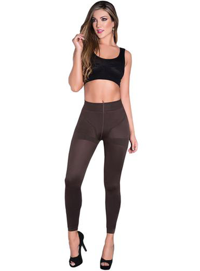 Laty Rose Colombian Butt Lifter High Waist Leggings