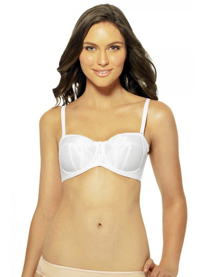 Dominique Full Figure Convertible Underwire Bra
