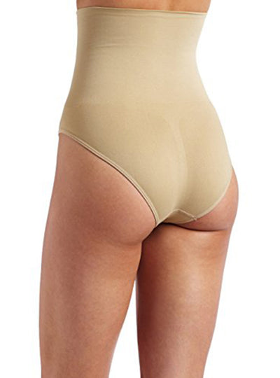 Carnival Seamless High Waist Control Brief