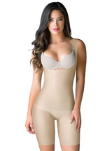 Romanza Colombian Butt Lifter Tummy Control Shapewear