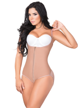 Jackie London Panty Body Shaper with Covered Back