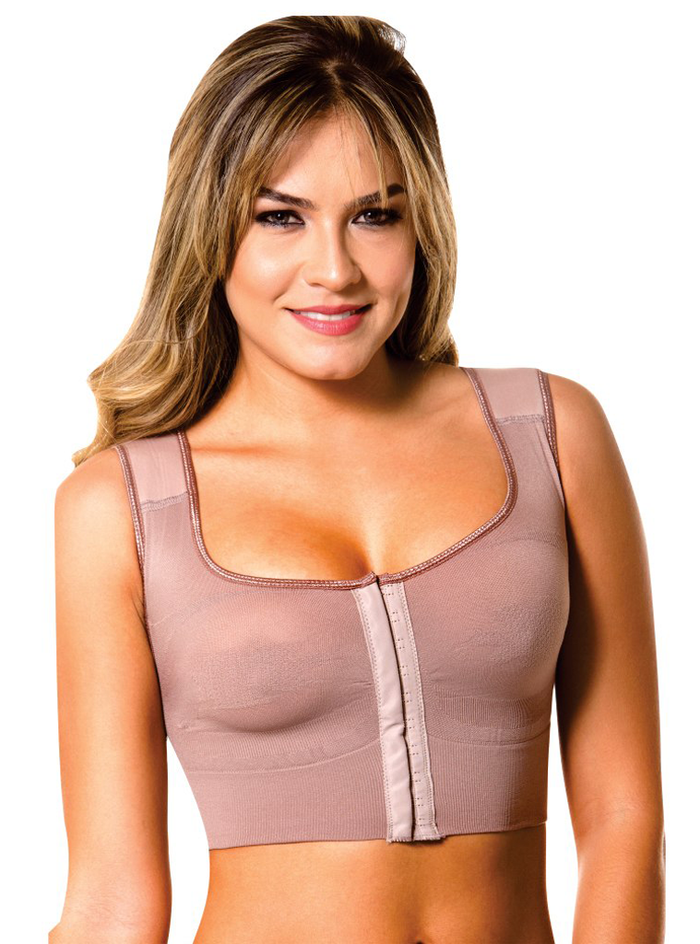Aranza Push Up Bra Back Support