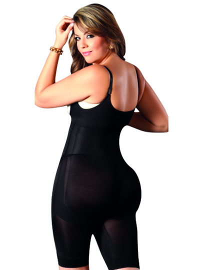 Aranza Atenas Shaper Plus con Butt Booster