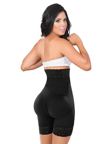Jackie London High Waisted Colombian Shaper