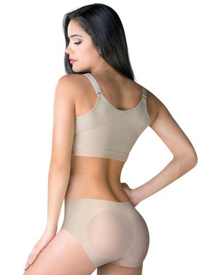 Romanza Colombian Butt Lifting Shapewear Panty