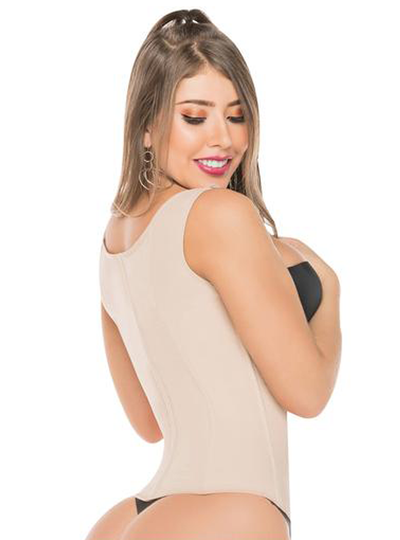 Fajas Salome Waist Cincher Trainer Shaper Vest for Women