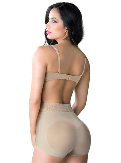 Romanza Tummy Control Butt Lifting High Waisted Shapewear Panty