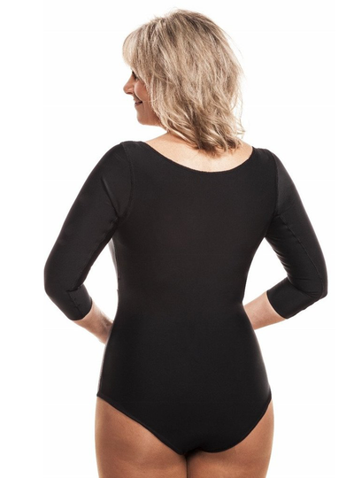 Wear Ease Compression Bodysuit