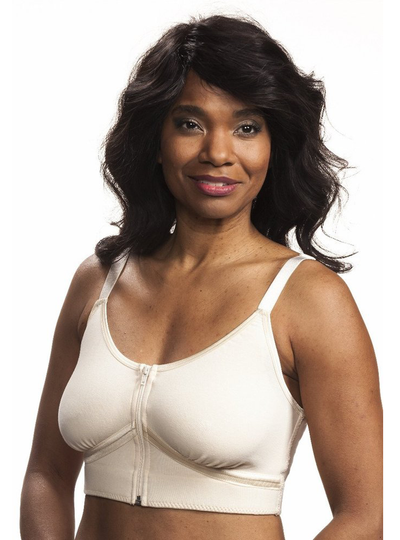 Wear Ease Allyson Post-Surgical Bra