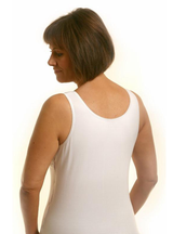 Wear Ease New  Dawn Post-Surgical Camisole