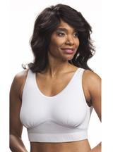 Wear Ease Dawn Post-Surgical Bra