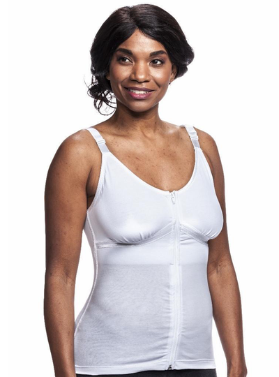 Wear Ease Beth Post-Surgical Camisole
