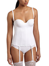 Carnival Invisible Full Coverage Torsolette