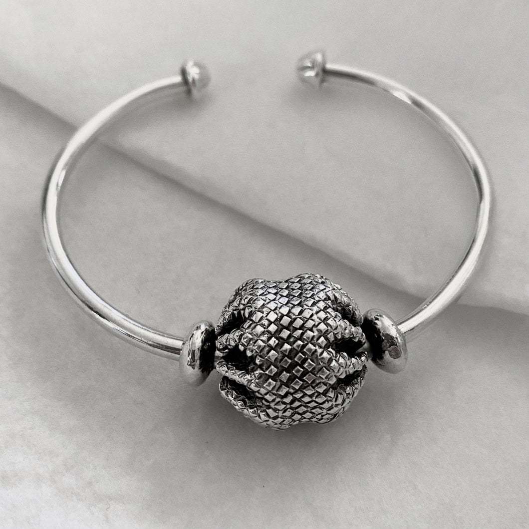 Hill Tribe • The Prabang Moon Bangle