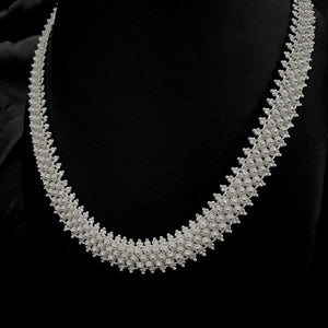 Blanc • Classic Naga Necklace in Large