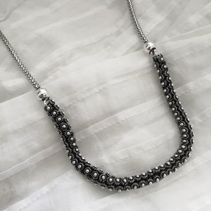 Noir • The Nala Necklace