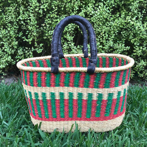 All-Oval-You basket