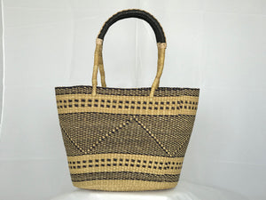 V Shape Basket - Long Handle