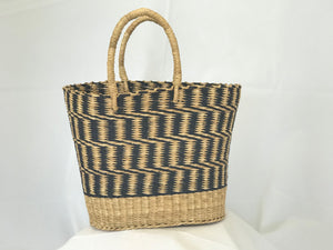 V Shape Basket