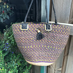 Shoulder handbag