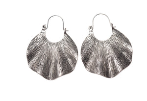 Shell Shaped Earring