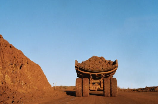 BHP approves $4.5b South Flank iron ore mine in Western Australia
