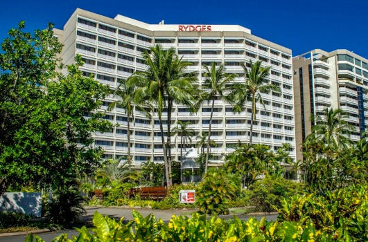 Mulpha selling Cairns Rydges Esplanade Hotel nearly double what they paid in 2016