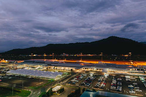 Increased passenger numbers spark $55 million upgrade at Cairns Airport