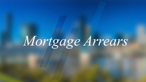 Mortgage Arrears