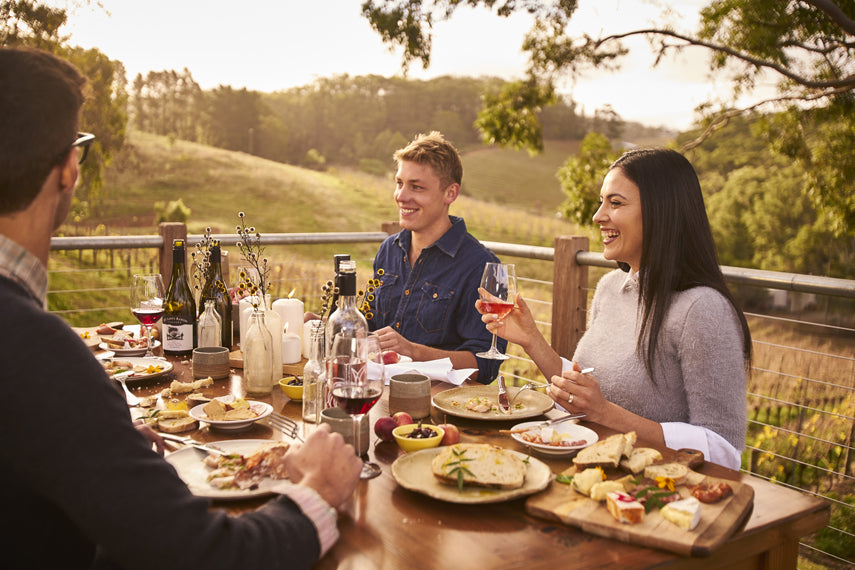 TOURISM IN SOUTH AUSTRALIA REACHES RECORD $6.7 BILLION