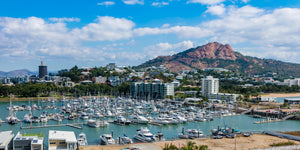 Exciting Times for Townsville