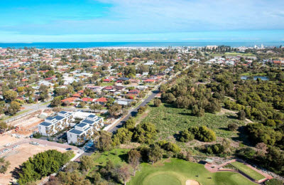 The 10 Perth suburbs where tenants are snapping up rentals the fastest