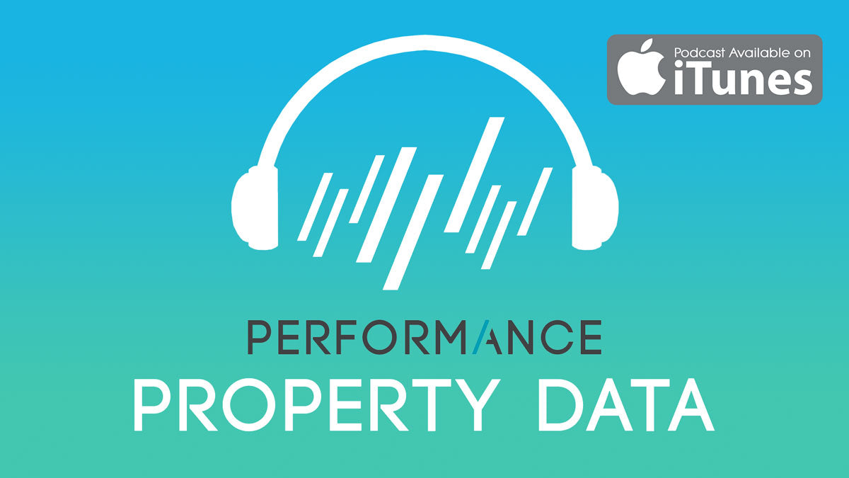 Performance Property Data Podcast