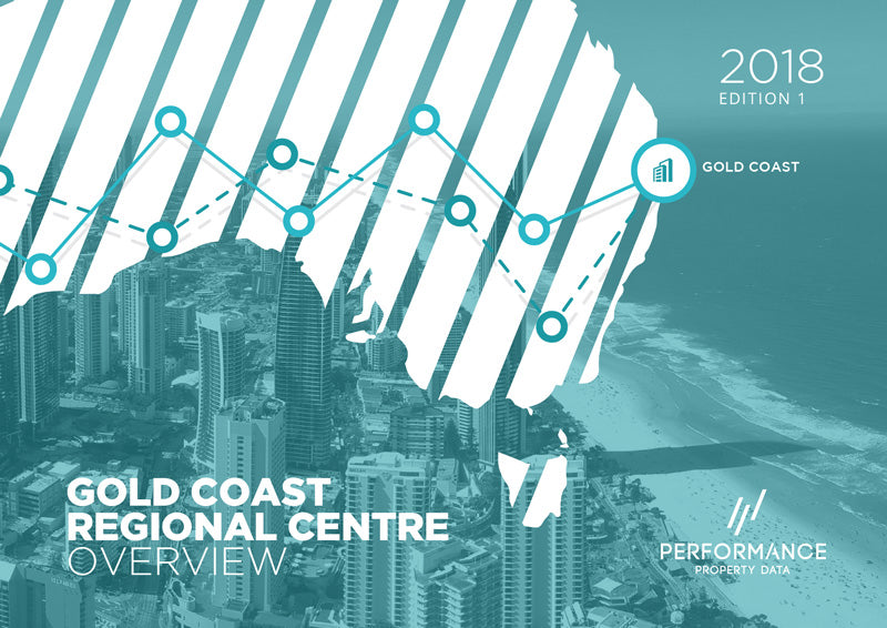 Gold Coast Edition 1 - 2018