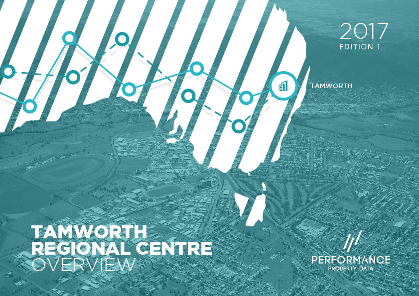 Tamworth Edition 1 - 2017