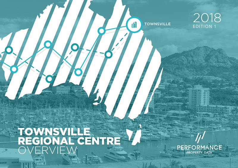 Townsville Edition 1 - 2018